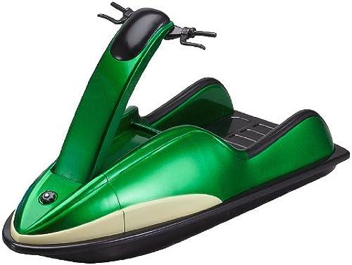 ex . ride ride 009 water bike Metallic Grün (Non-Scale ABS Painted) (japan import)