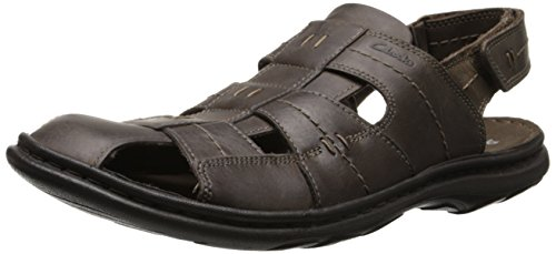 Clarks Men's Brigham Cove Fisherman Sandal