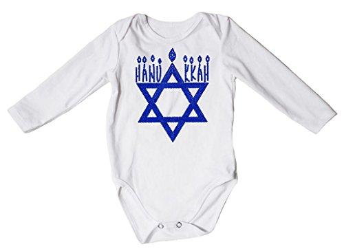 Petitebelle - Body - Bébé (fille) 0 à 24 mois blanc blanc 3 - 6 mois