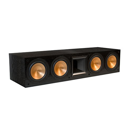 Klipsch RC-64 II High-End Center Channel Speaker