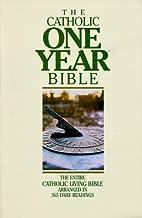 The Catholic One Year Bible