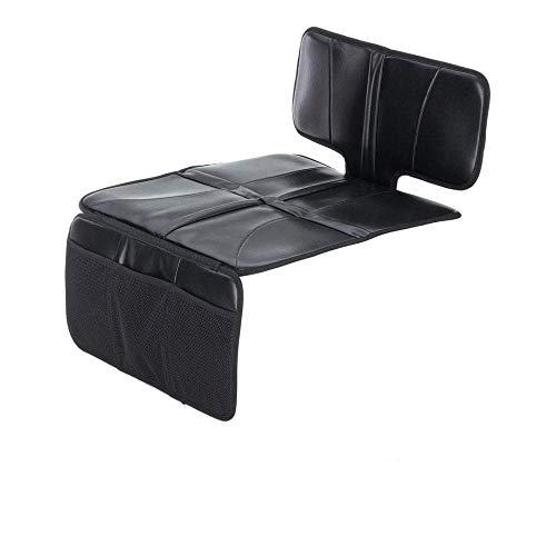 Britax Römer Original Zubehör I Schutzunterlage für Kindersitz I Autositz Schutz I Schwarz
