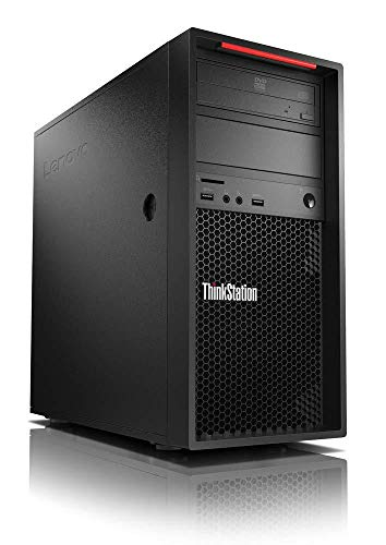 Lenovo ThinkStation P520c 30BX - Tower - 1 x Xeon W-2104 / 3.2 GHz - RAM 8 GB - HDD 1 TB - DVD-Writer - no graphics - Gi