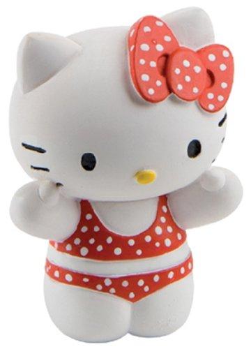 53451 - BULLYLAND - Hello Kitty Bikini