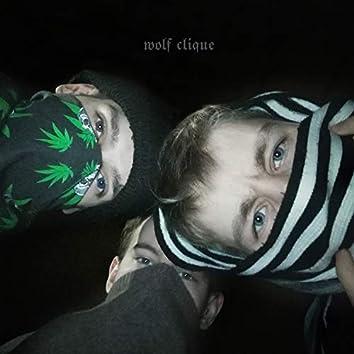 Wolf CLIQUE (Prod. By nutcase)