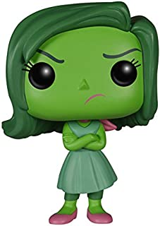 inside out pop figures