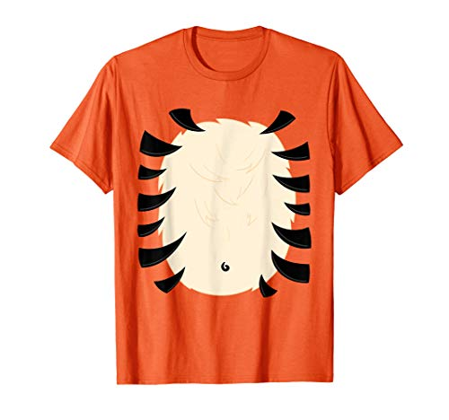 Tiger Kostüm T-Shirt Kinder Tiger Muster T-Shirt