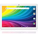 Android Tablet 10.1 Inch, 1+16GB Storage, Unlocked Tablet PC, 3G Phablet with Dual SIM Card Slots and Cameras,WiFi, Bluetooth, Google Certified Tablet