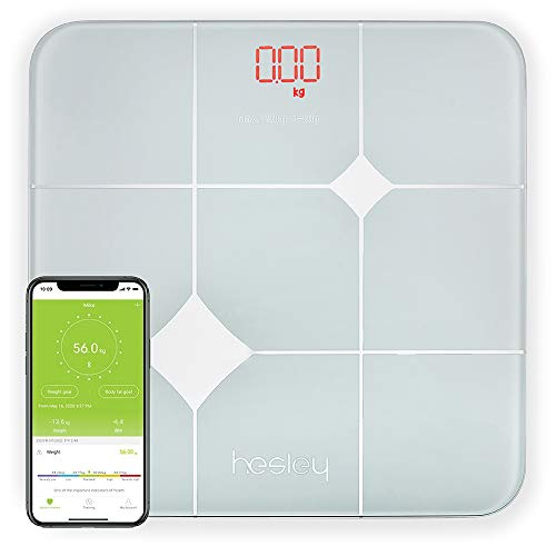 Best hesley weighing scale