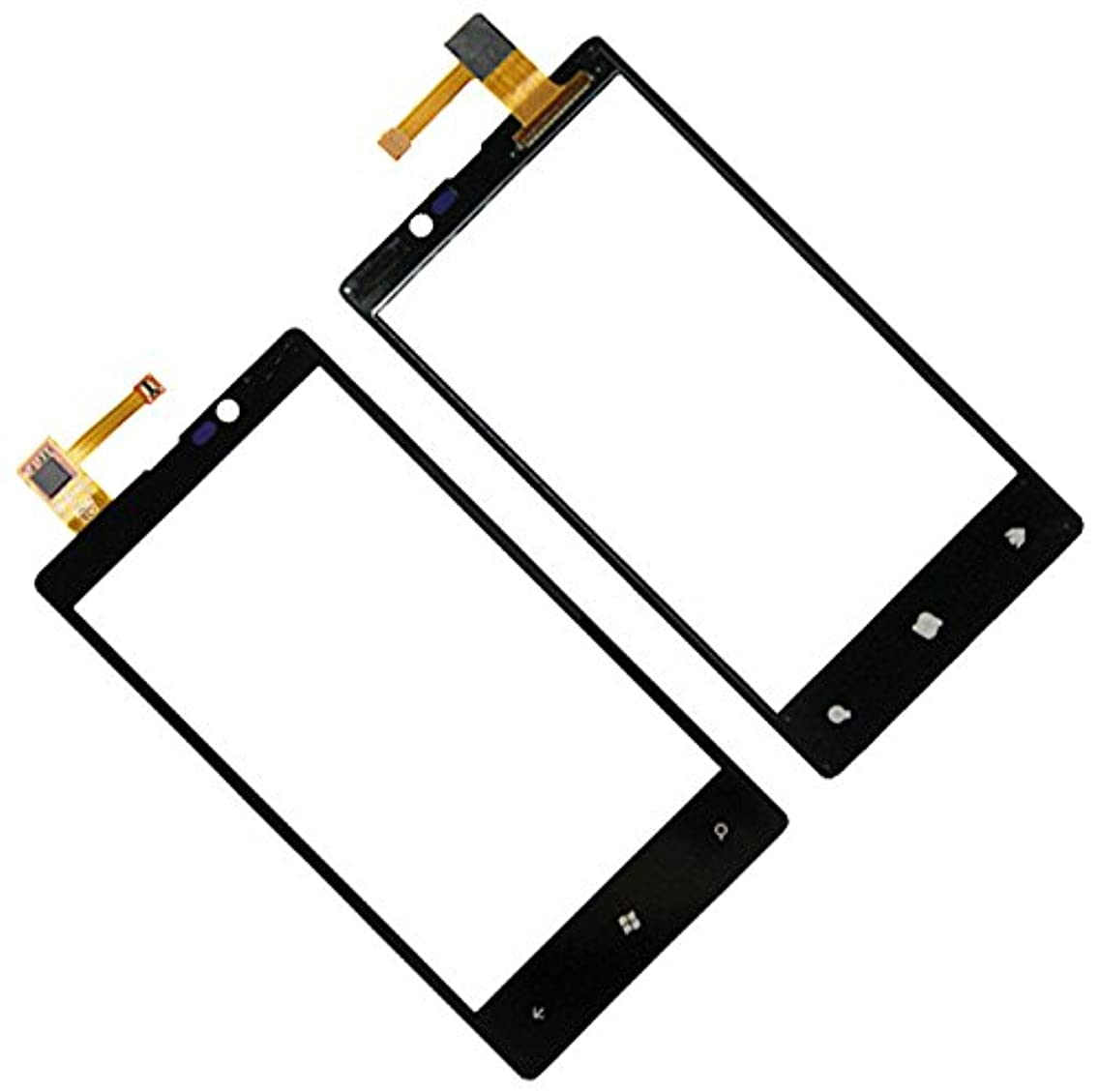 New Touch Screen Digitizer Glass Lens for Nokia Lumia 820