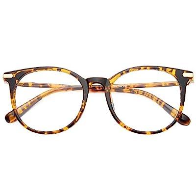 Gaoye Blue Light Blocking Glasses, Stylish Retr...