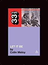 The Replacements' Let it be: 16 (33 1/3)