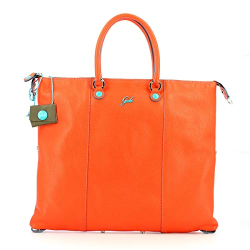 Gabs Shopper G3 L Ruga Plus ARANCIONE