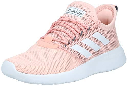 adidas EE8272 Lite Racer RBN Damen Sneaker aus Mesh Textilausstattung Ortholite, Groesse 39 1/3, apricot