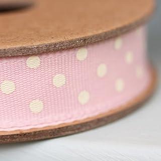 Pink Stitch East Of India 3m Ribbon Spool