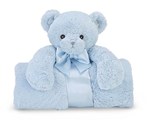 Bearington Baby Cuddle Me Stroller Blanket