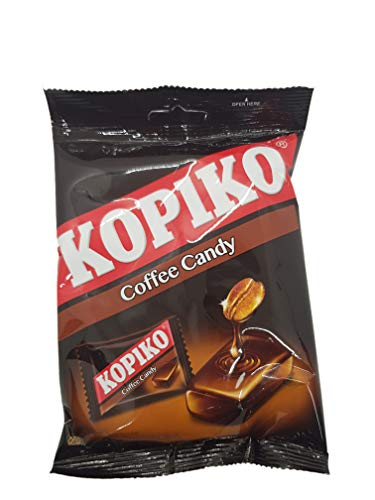 Kopiko - Kaffee Bonbons - 120G