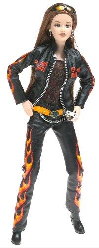 Barbie Harley-Davidson