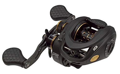 Lews Fishing, Tournament Pro LFS Baitcasting Reel