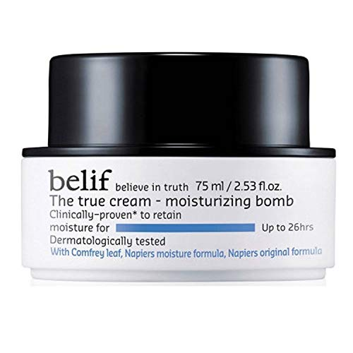 belif The True Cream Moisturizing Bomb 75ml / 2.53 fl. oz.