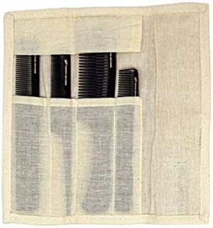 Suavecito Professional Handmade Comb Kit