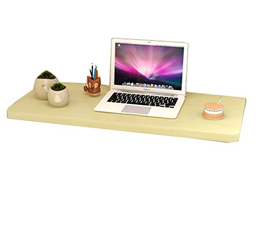 I will take action now Klapptisch Wandmontierter Blatt-Klapptisch Metallhalterung Wandtisch zum Aufhängen Computerarbeitstisch Beistelltisch optional erhältlich (Size : 50 * 30cm)