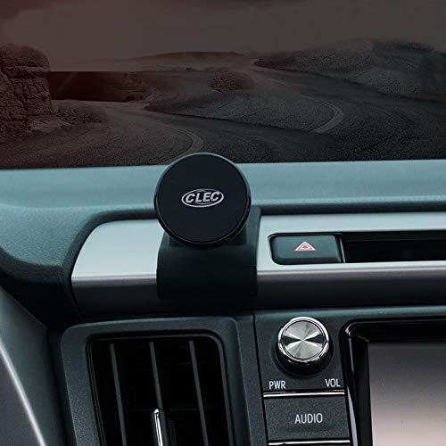 AYADA SoporteMóvilpara Toyota RAV4, Poderosos Imanes Estable Rotación de 360° Manos Libres Montaje Fácil Phone Holder RAV4 Accesorios 2013 2014 2015 2016 2017 2018 (Magnet)