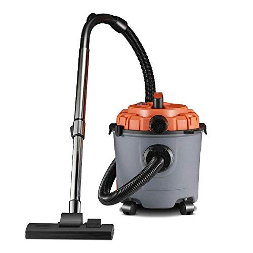 LIUCHANG Aspirador de mano para alfombras de piso duro doméstico, peso ligero, fuerte r, fuerte succión, cepillo eléctrico, con cable aspiradora DR liuchang20