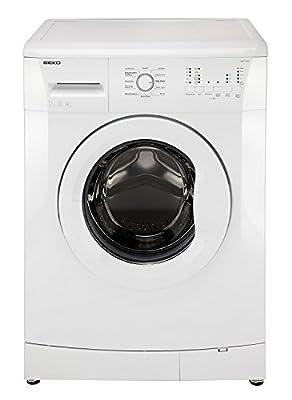Beko WM8120W washer dryer