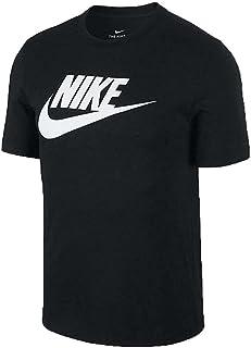 Nike Men's M NSW TEE ICON FUTURA T-Shirt