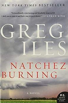 Paperback Natchez Burning Book