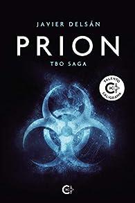 Prion: TBO saga par Javier Delsán