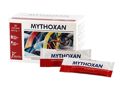 MYTHOXAN 30 Bustine   Associazione di Aminoacidi e loro derivati MYTHO