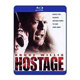 Hostage [Edizione: Regno Unito] [Edizione: Regno Unito]