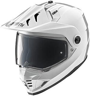 ヤマハ(YAMAHA) バイクヘルメット オフロード YX-6 ZENITH パールホワイト Mサイズ(57~58cm) 90791-1776M
