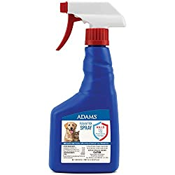 Adams Flea and Tick Spray for Cats
