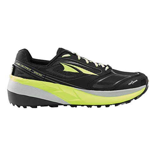 Altra Olympus 3-M Black/Yellow - Running Shoes Man's - size11
