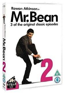 Mr Bean - Volume 2