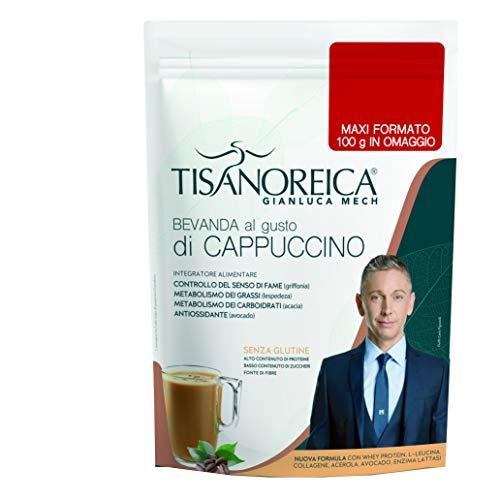 Gianluca Mech Bevanda cappuccino (500 gr) 500 gr