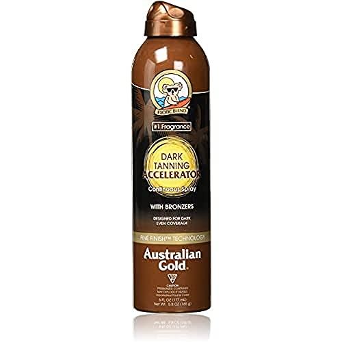 Australian Gold Acelerador del Bronceado - 177 ml