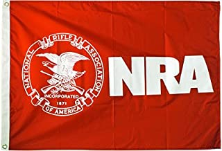 NEOPlex NRA Traditional Flag