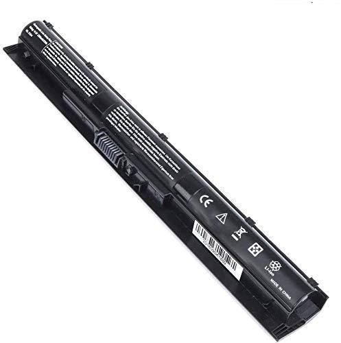 KI04 Remplacement Batterie pour HP Pavilion 14-ab000 Series HP Pavilion 15-ab000 Series HP Pavilion 17-g000 Series,HP HSTNN-LB6S/DB6T 800049-001 TPN-Q158 Q159 Q160 Q161 Q162[14.6V 33Wh]