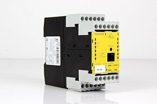Siemens–Monitor Sicherheit 3RK1105mit 2Schalter habilitacion