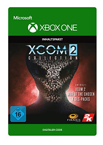 XCOM 2 Collection | Xbox One - Download Code