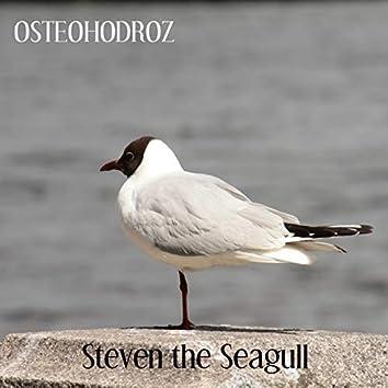 Steven the Seagull
