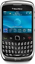 New AT&T BlackBerry Curve 3G 9300 No Contract GSM Global Camera Rim Smartphone