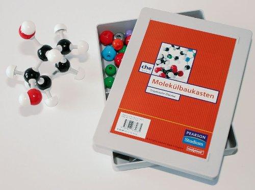 Molekülbaukasten Organische Chemie. Die einfachste Methode, Chemie anschaulich zu lernen (PS nonbooks)