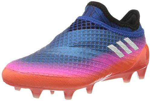 adidas Unisex-Kinder Messi 16+ Pureagility FG Fußballschuhe, Orange (orange orange), 36 2/3 EU