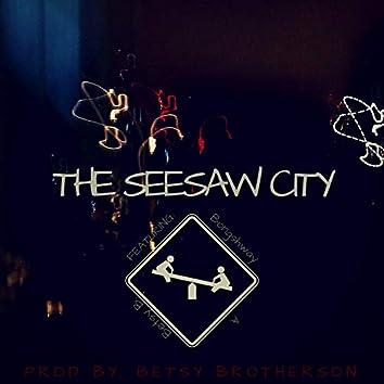 Seesaw City