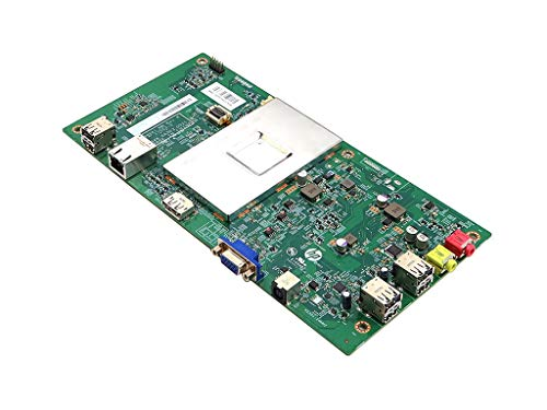 Teradici TERA2321 Processor Basel All-in-One Zero Client Motherboard L10378-001 L10378-501 L10378-601 for HP T310 G2 Series